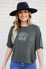 The Soul Graphic Tee