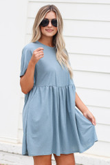 sideview babydoll dress at shopdressup