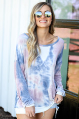 cute oversized pullover