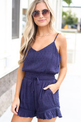 cheap romper at dress up boutique