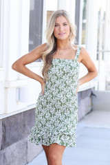 Olive - shop dresses at dress up boutique