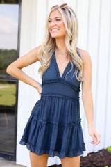 cute dress at dress up boutique