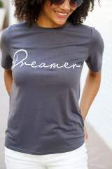 Close Up of the Dreamer Graphic Tee