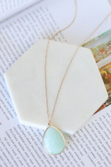 Pendant Necklace from Dress Up