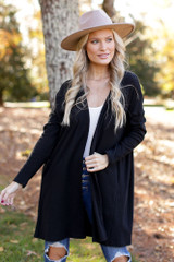 Babydoll Cardigan from Dress Up