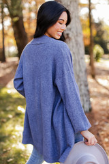 Luxe Knit Cardigan
