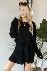 Oversized Top from Dress Up