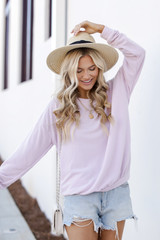 Lilac - Pullover from Dress Up