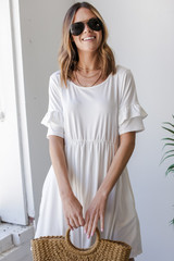 Babydoll Dress from Dress Up
