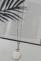 Shell Necklace from Dress Up