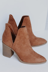 Ankle Booties from Dress Up