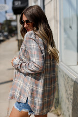 Flannel Side View