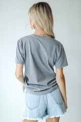 Dolly Graphic Tee Back View
