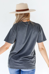 Woman Of God Tee Back View