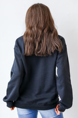 Greenville Pullover Back View