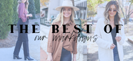 THE BEST OF OUR MARKDOWNS