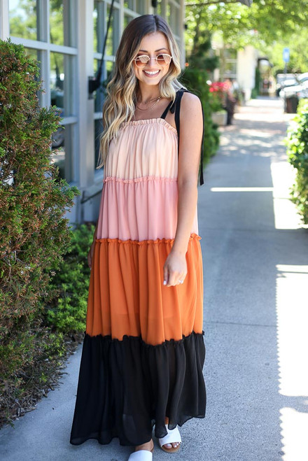 cute maxi dresses at dress up