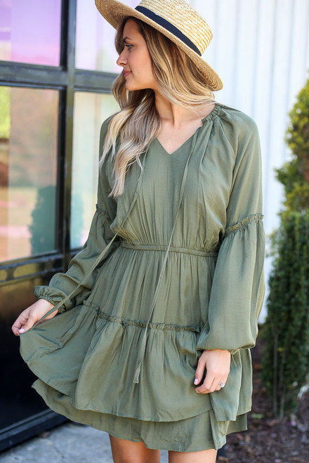 Olive - shop dresses at dress up