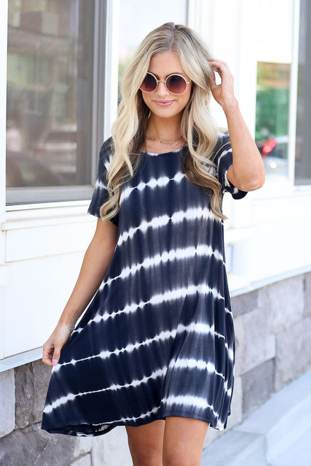 Charcoal - shop dresses at dress up