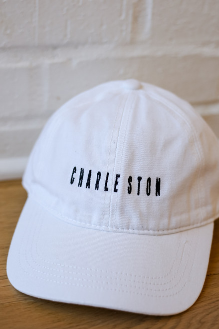 White - Charleston Cap from Dress Up