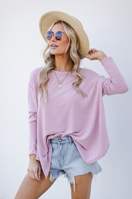 Blush - Swing Top