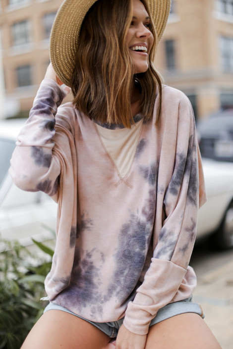 Taupe - Daydream Summer Pullover from Dress Up