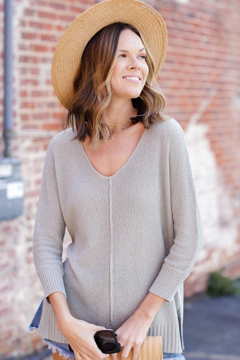 Sage - Feel The Breeze Knit from Dress Up