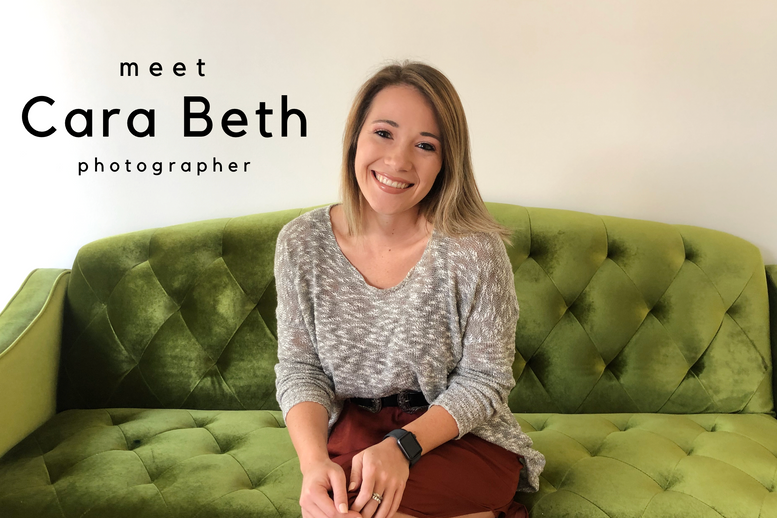 MEET THE LADIES OF DU: Cara Beth
