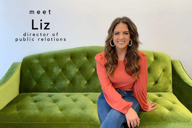 MEET THE LADIES OF DU: Liz W.