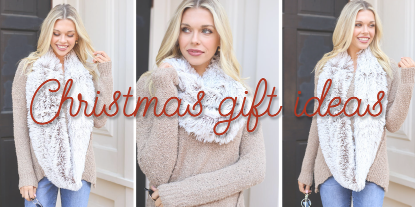 ​5 Fashion Gifts for the Girls This Christmas