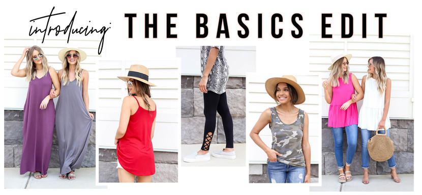 The Basics Edit