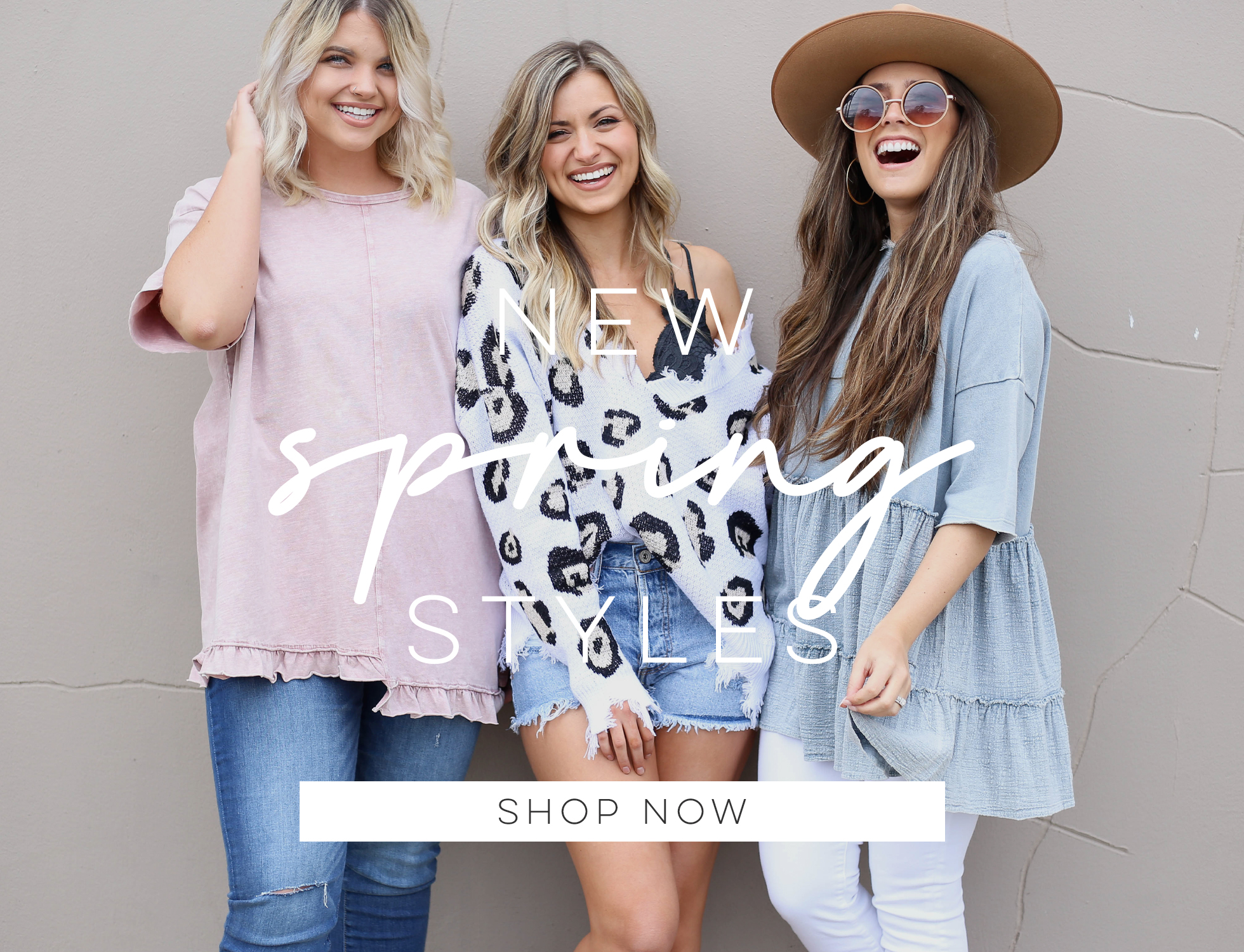 new oversized tops mauve top blue top and leopard tops