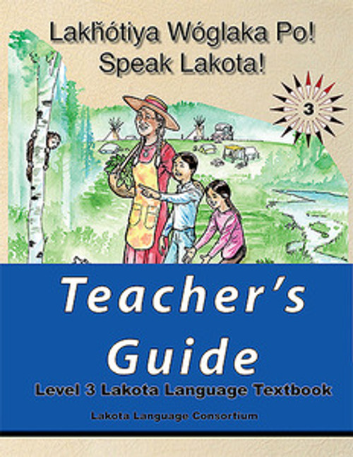 Level 3 Teachers Guide