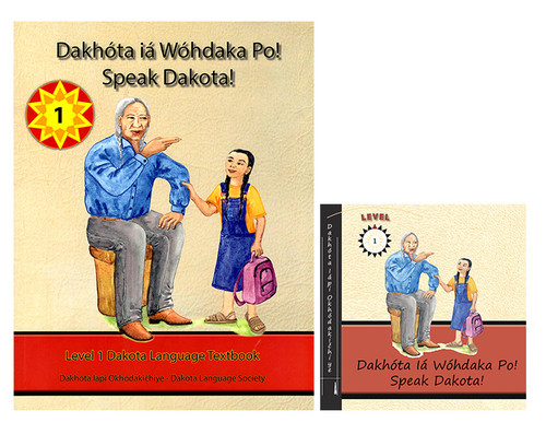Dakota Language Materials