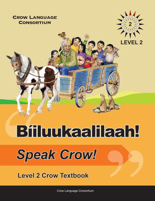 Crow Level 2 Textbook