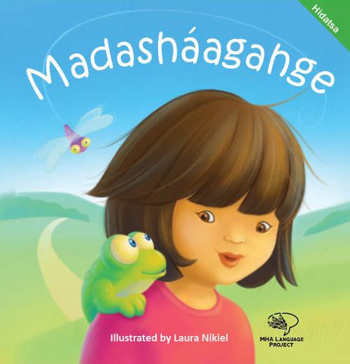 Froggy - Madasháagahge