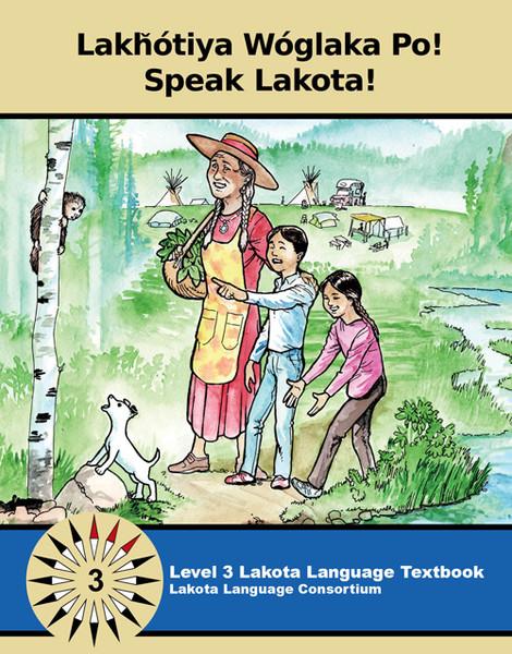 Lakota Level 3 Textbook
