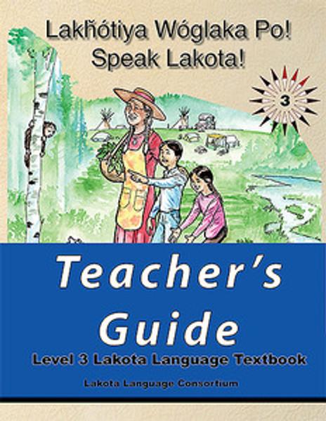 Level 3 Teachers Guide
