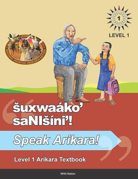 Arikara Level 1 Textbook