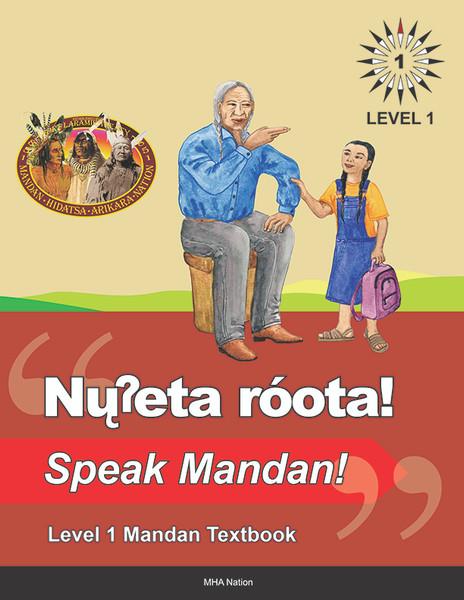 Mandan Level 1 Textbook
