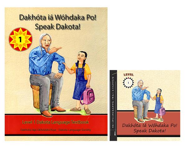 Dakota Language Materials