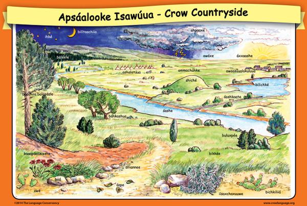 Crow Countryside