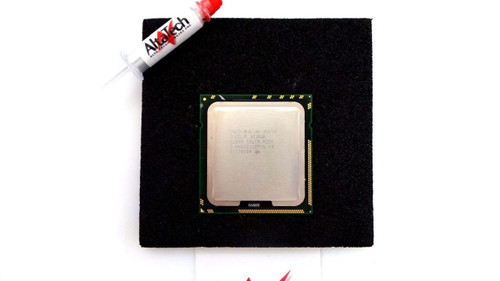Intel Xeon SLBVX X5690 6-Core 3 4GHz Processor w/ Thermal Grease