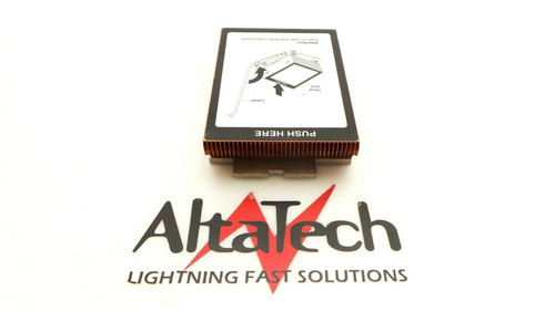 94Y7603 IBM X3550 M4 COPPER HEATSINK 130W SERVER