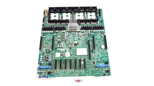 Dell X947H PowerEdge R900 Foxconn TPM System Board