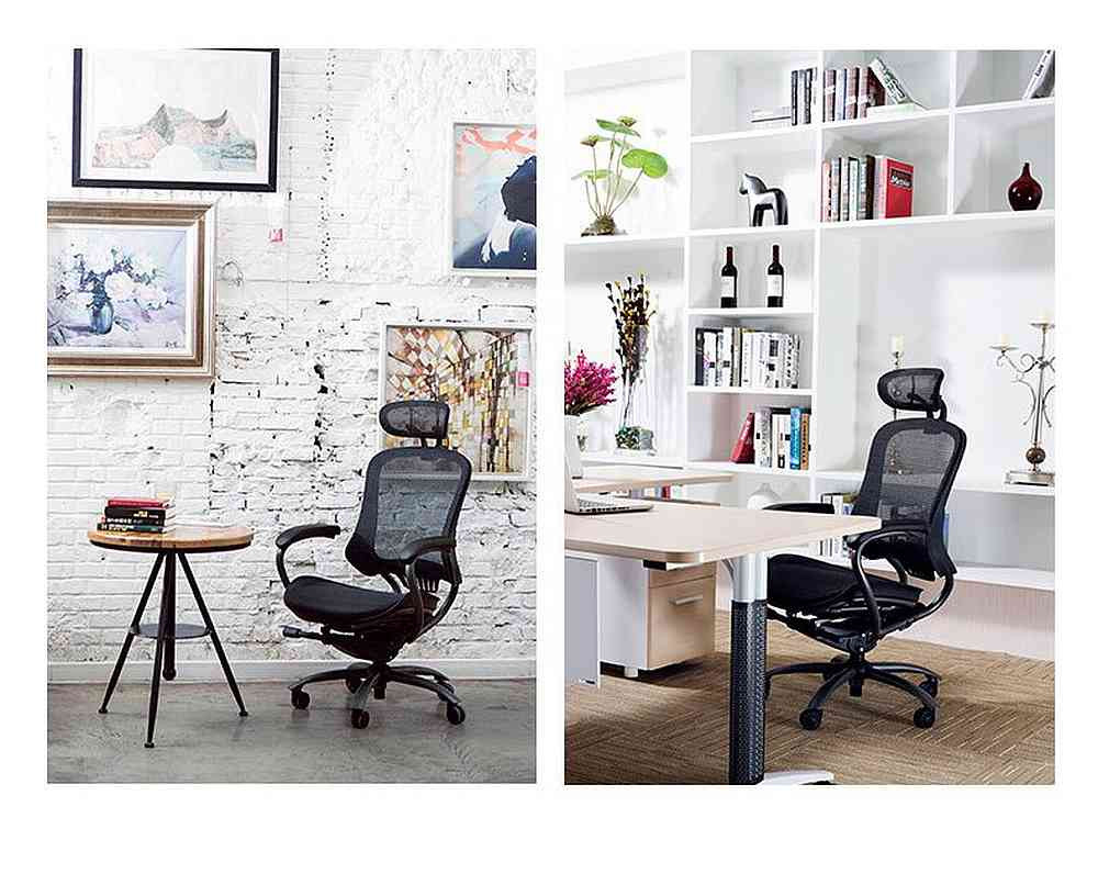 Awesome Eureka Ergonomic High Back Executive Mesh Swivel Office Computer Desk Chair With Armrest Black Ocoug Best Dining Table And Chair Ideas Images Ocougorg