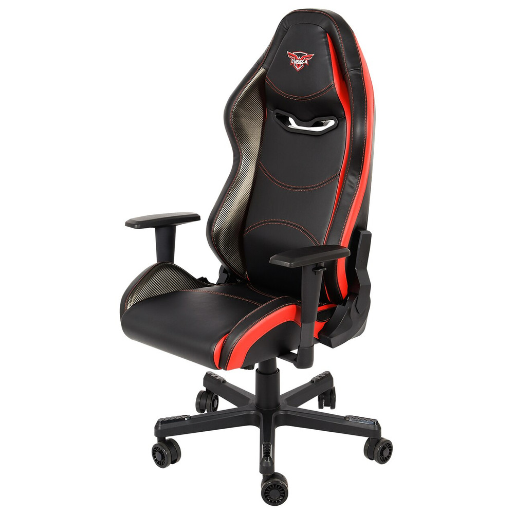 Admirable Eureka Ergonomic Height Adjustable High Back Computer Gaming Chair Alphanode Cool Chair Designs And Ideas Alphanodeonline