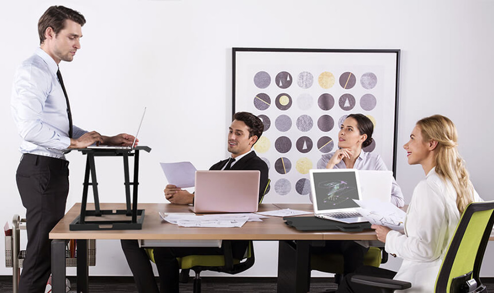 5 Reasons Why Your Workforce Isn't Productive