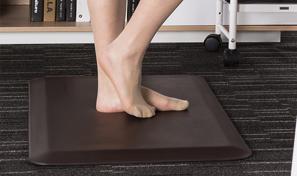 Benefits to Using Anti-Fatigue Mats