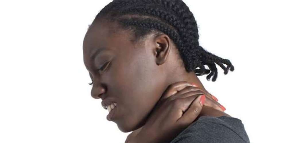 Slouching Hurts Your Back, Neck & Shoulders